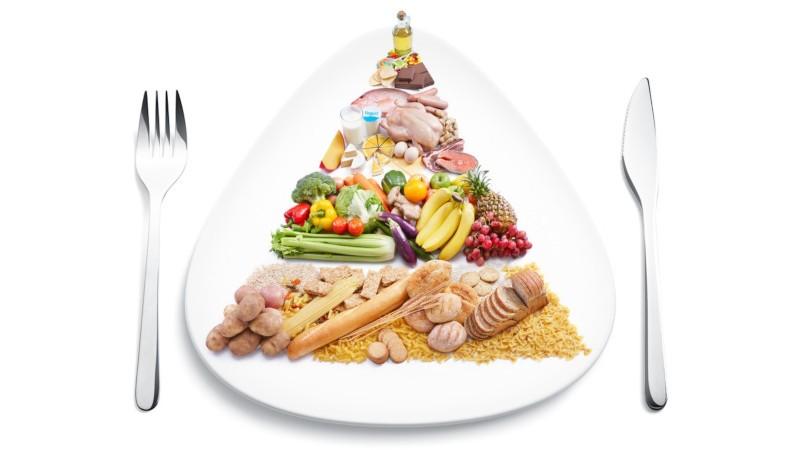 Как организовать правильное питание: выбор продуктов и диеты
